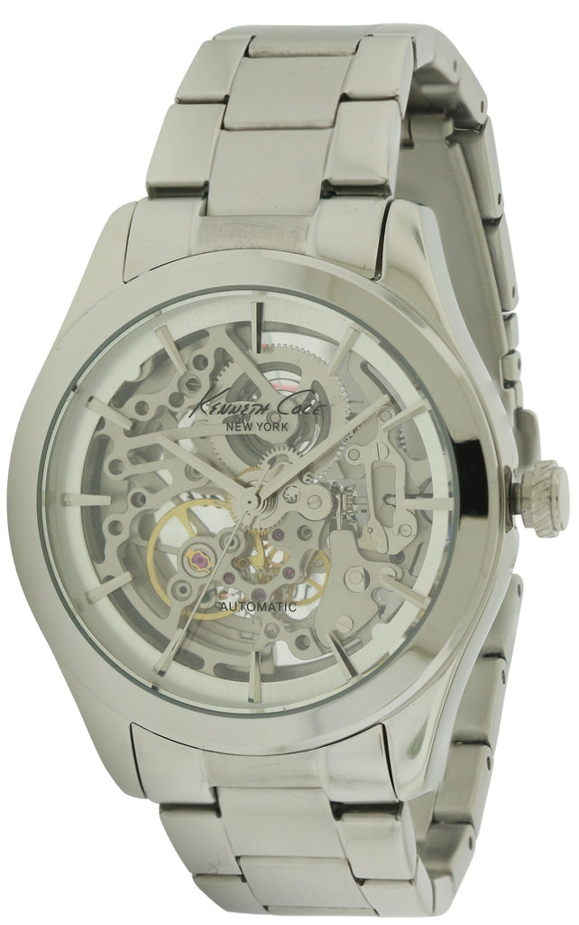 Kenneth Cole New York Automatic Mens Watch