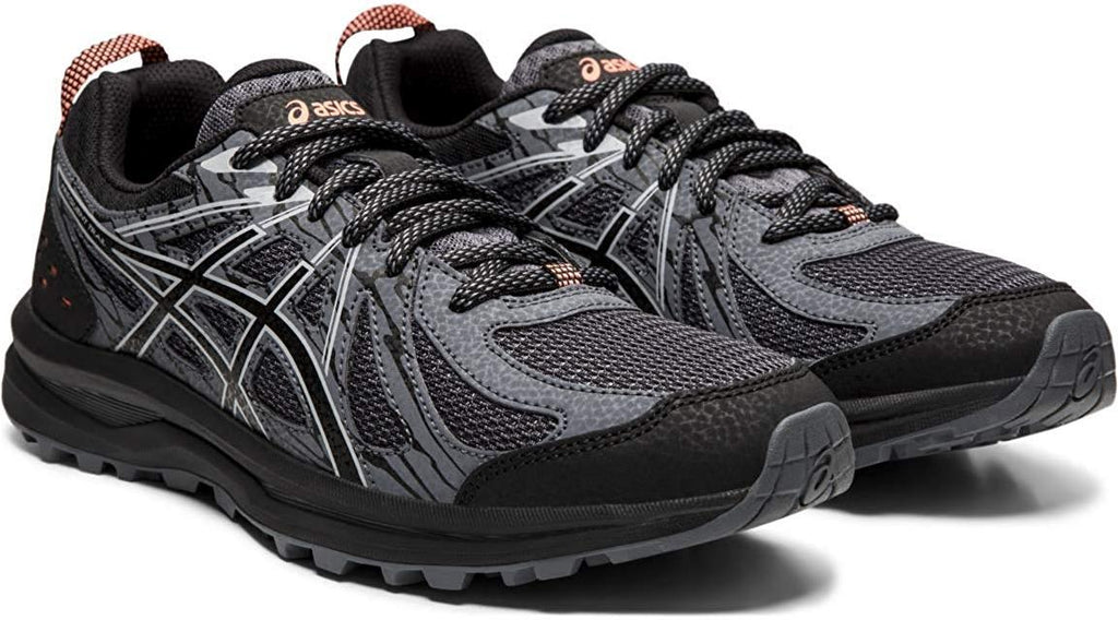 Asics Frequent Trail Womens Sneaker - Size 6