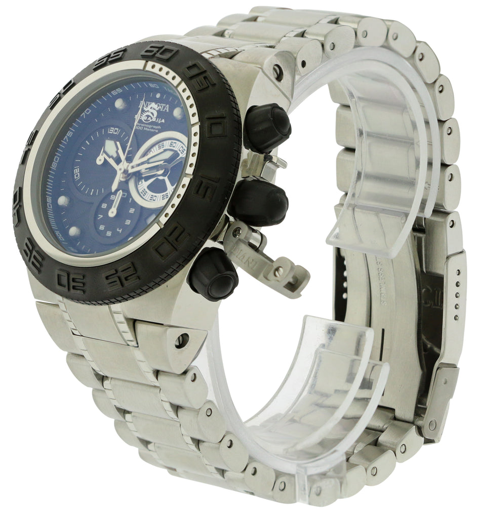 Invicta Subaqua Noma IV Chronograph Mens Watch