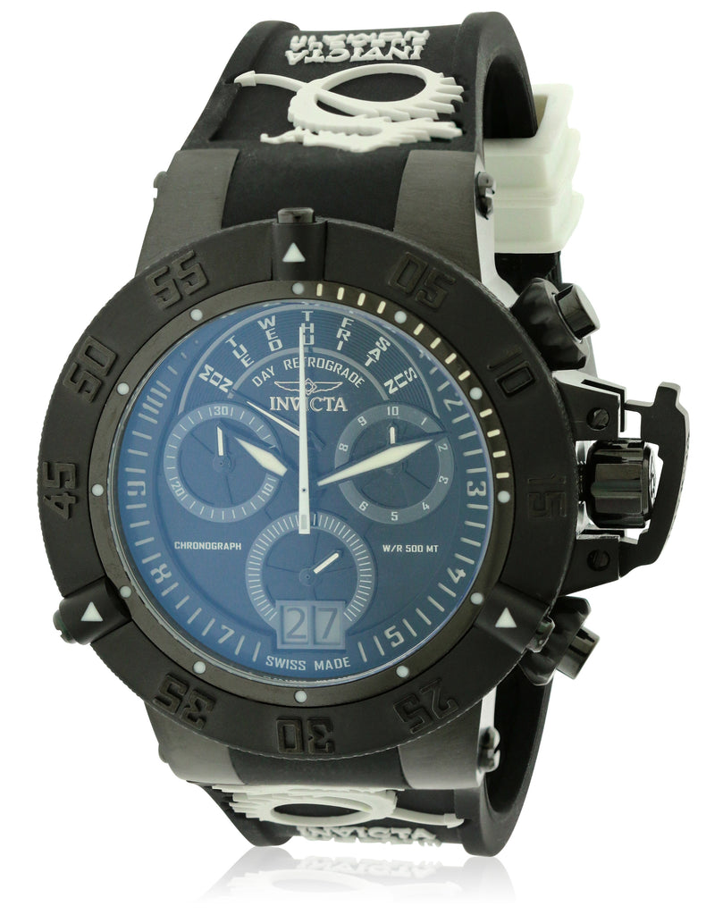 Invicta Subaqua Noma III Chronograph Mens Watch