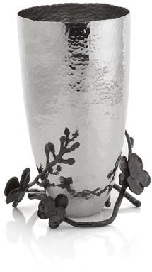 Michael Aram Black Orchid Vase Medium -