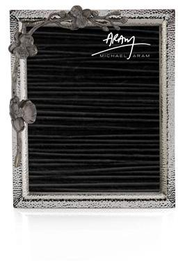 Michael Aram Black Orchid Photo Frame 8x10 -
