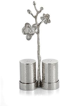 Michael Aram White Orchid Salt & Pepper -