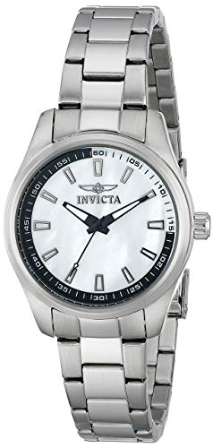 Invicta Specialty Mother-Of-Pearl Dial Ladies Watch