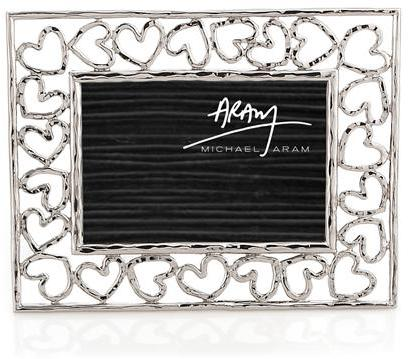 Michael Aram Heart Photo Frame 4x6 -