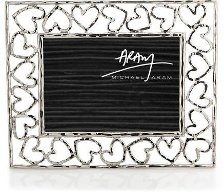 Michael Aram Heart Photo Frame 5x7 -