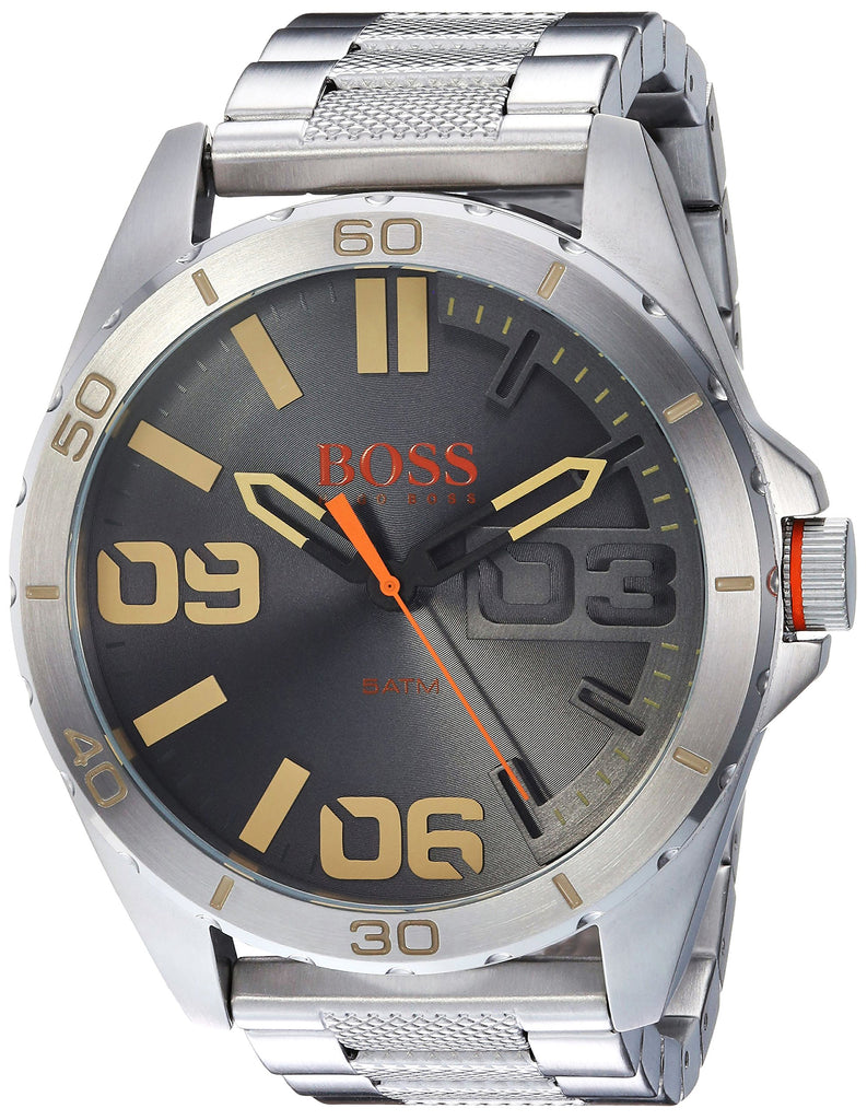Hugo Boss Orange Berlin Mens Watch