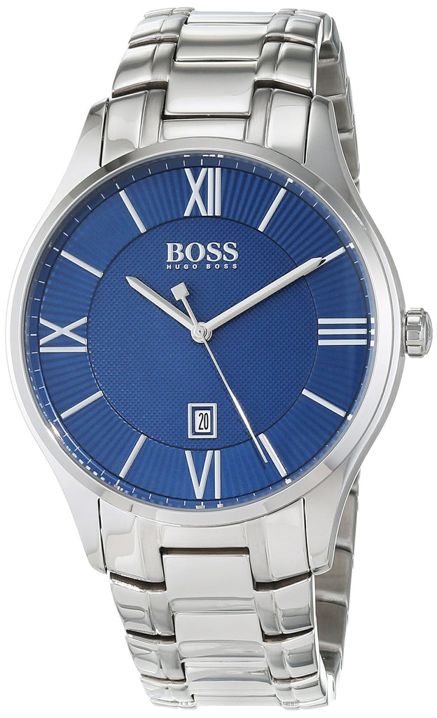 Hugo Boss GOVERNOR CLASSIC Mens Watch
