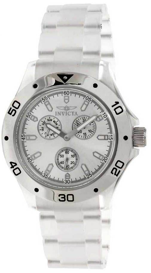 Invicta Anatomic Sunray Thermo Mens Watch