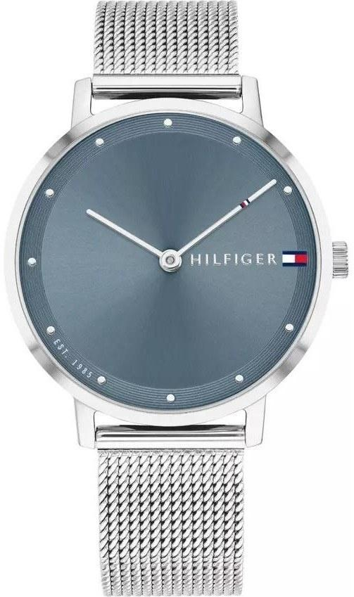 Tommy Hilfiger Pippa Mesh Ladies Watch