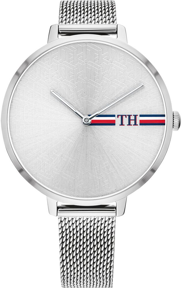 Tommy Hilfiger Alexa Mesh Ladies Watch