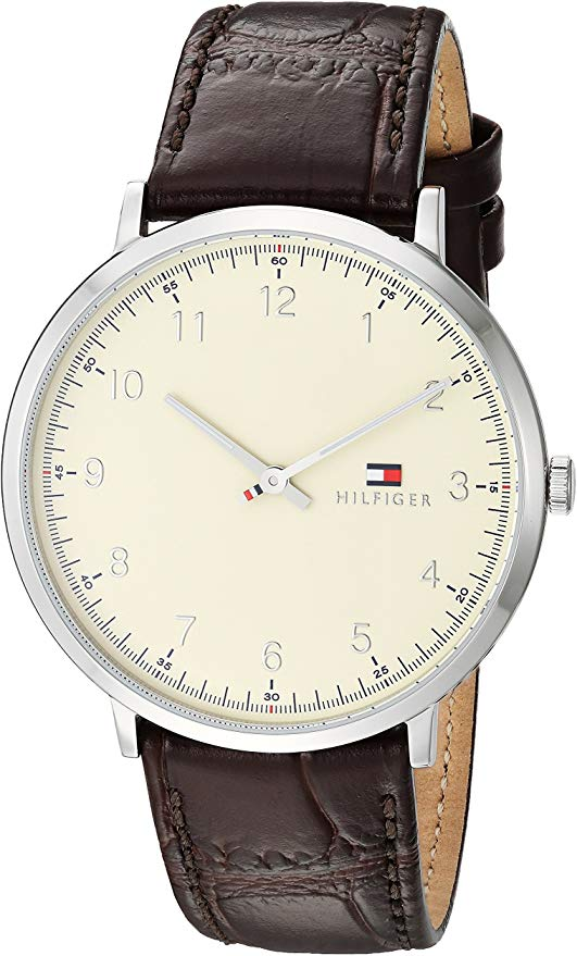 Tommy Hilfiger James watch Mens Watch