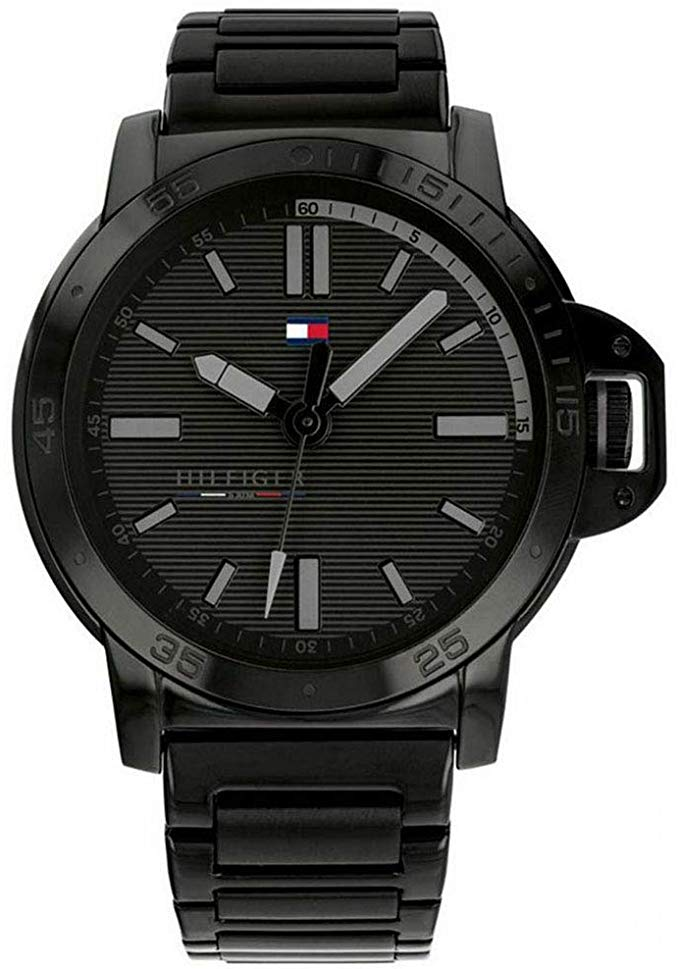 Tommy Hilfiger Diver Mens Watch