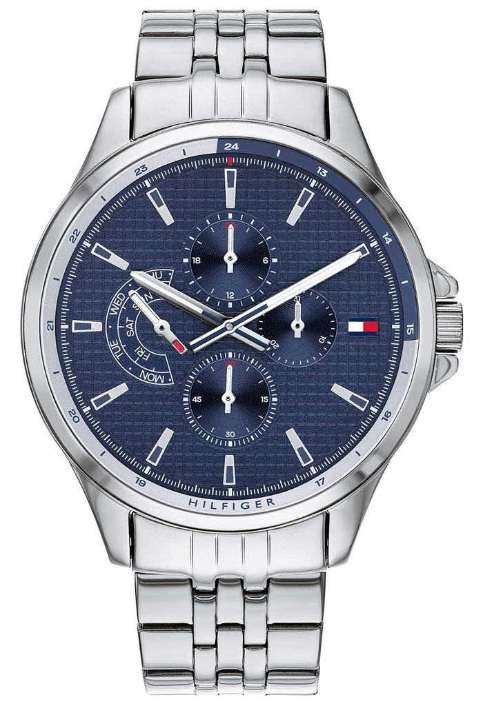 Tommy Hilfiger Shawn Multifunction Mens Watch