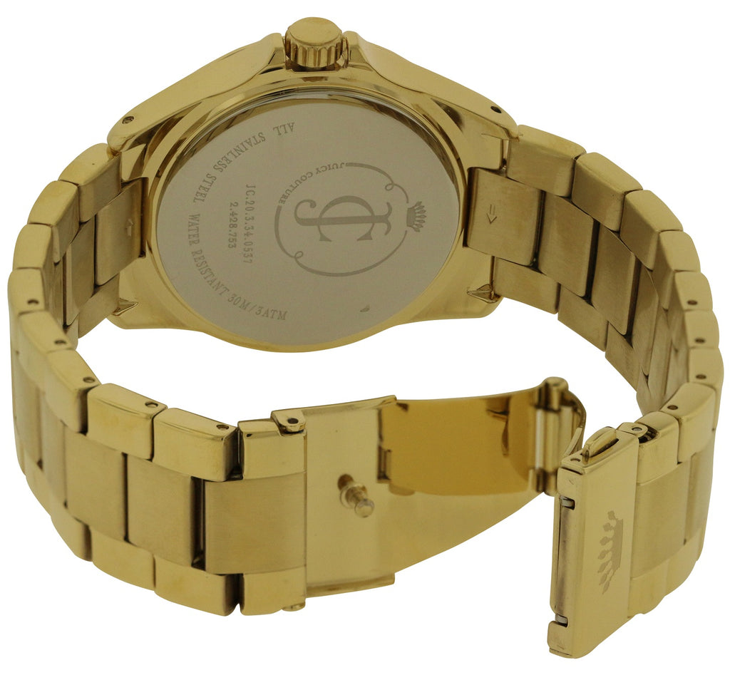 Juicy Couture Stella Ladies Watch