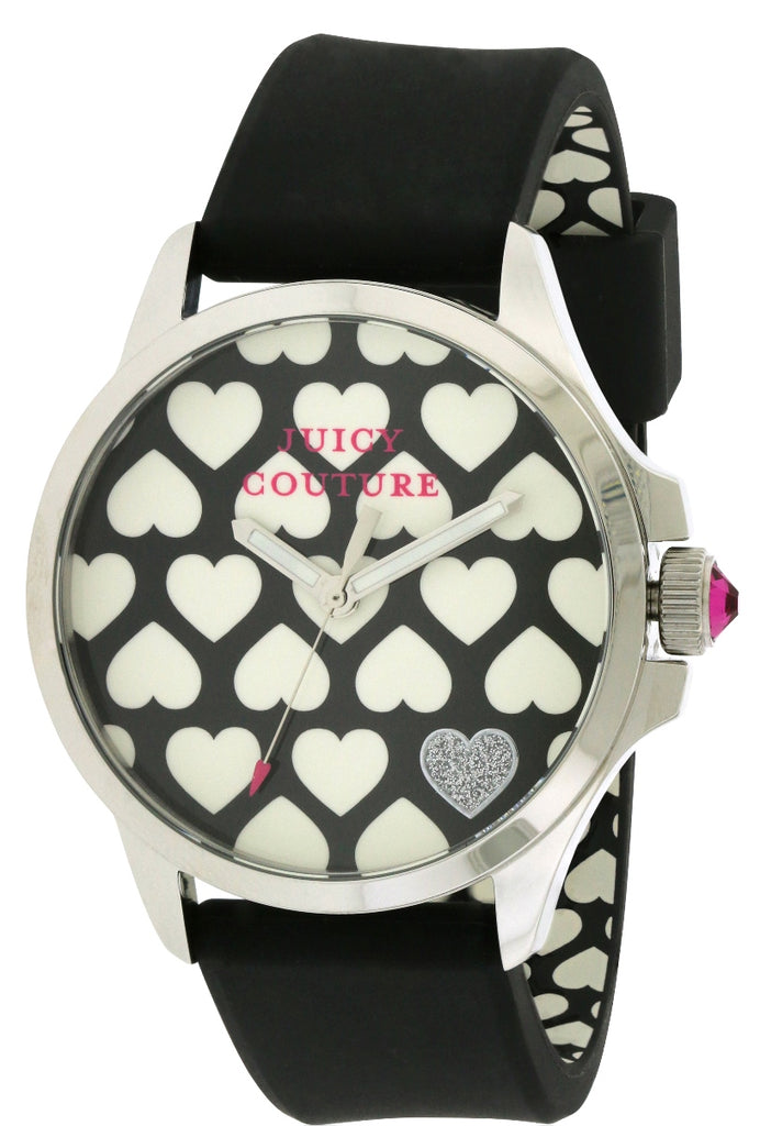 Juicy Couture Jetsetter Ladies Watch