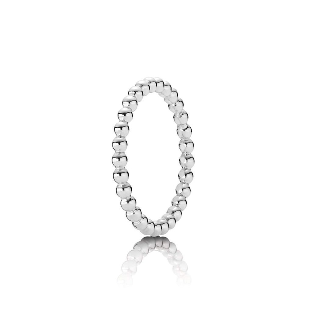 PANDORA Eternal Clouds Stackable Ring -