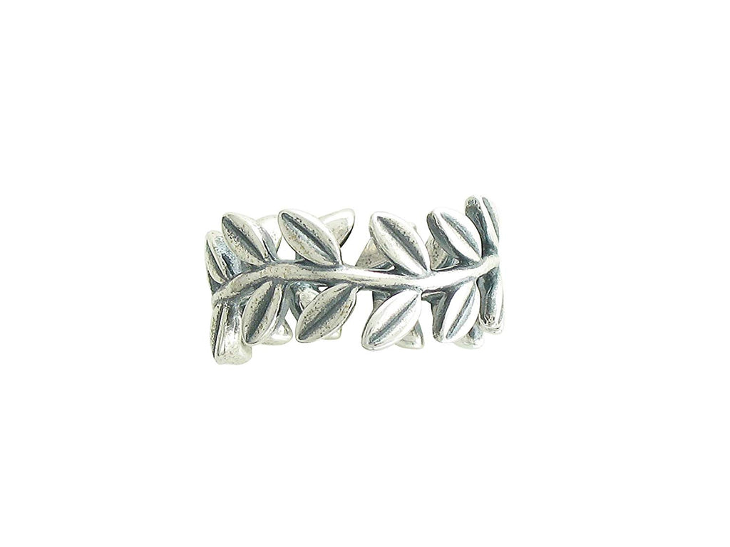 PANDORA Laurel Wreath Ring -