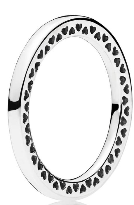 PANDORA Classic Hearts of PANDORA Ring -
