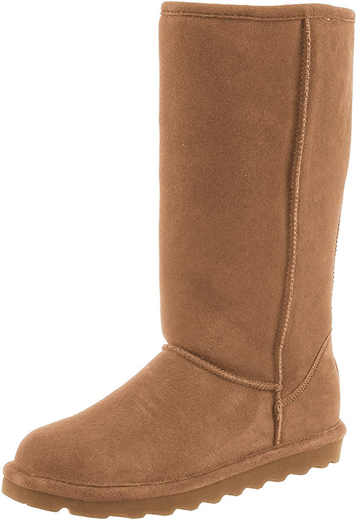 Bearpaw Womens Elle Tall Fashion Boot - Hickory.ii - Size 10