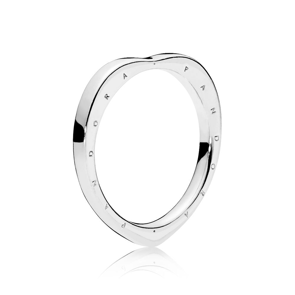 PANDORA Signature Arcs of Love Ring  -