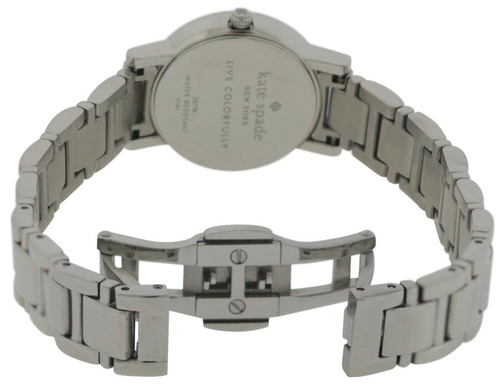 Kate Spade Gramercy Mini Stainless Steel Ladies Watch
