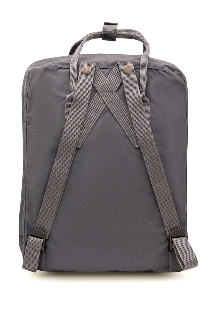 Fjallraven - Kanken Classic Backpack for Everyday - Graphite