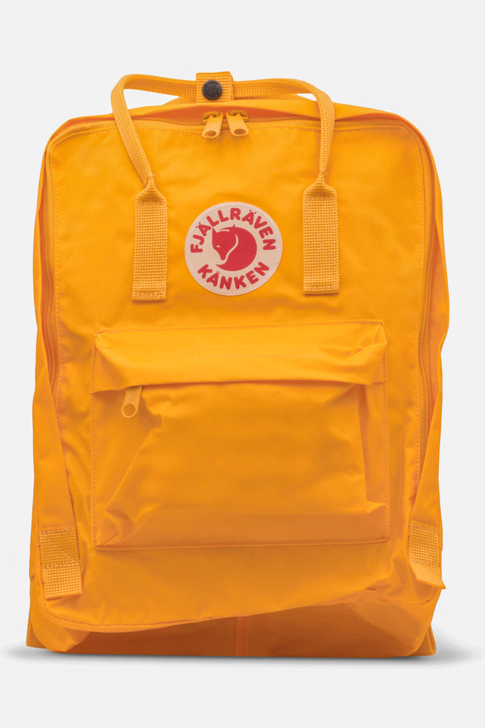 Fjallraven - Kanken Classic Backpack for Everyday - Warm Yellow