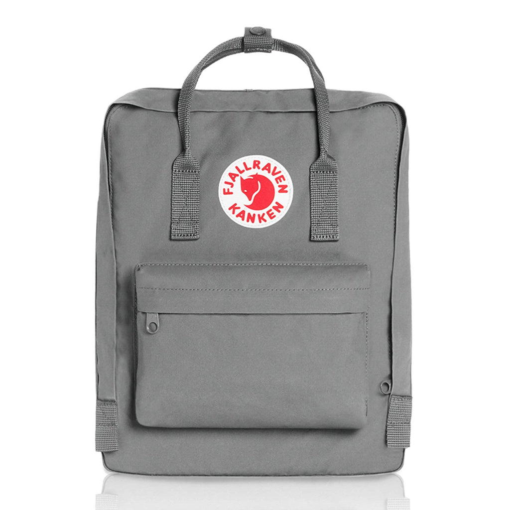 Fjallraven - Kanken Classic Backpack for Everyday - Fog