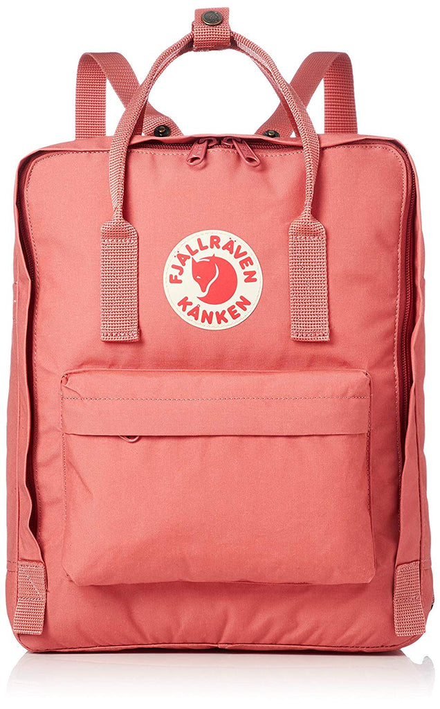 Fjallraven - Kanken Classic Backpack for Everyday - Dahlia