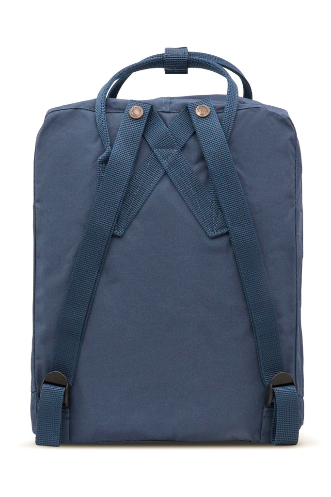 Fjallraven - Kanken Classic Backpack for Everyday - Royal Blue
