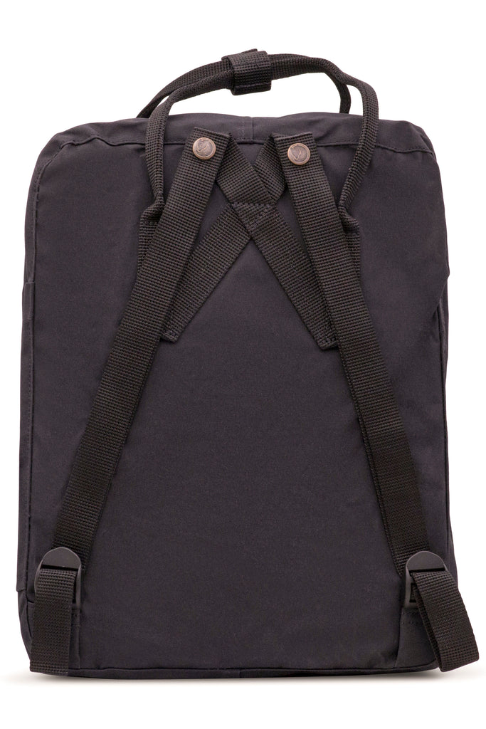 Fjallraven - Kanken Classic Backpack for Everyday - Black