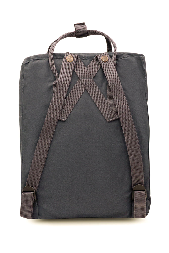 Fjallraven - Kanken Classic Backpack for Everyday - Navy