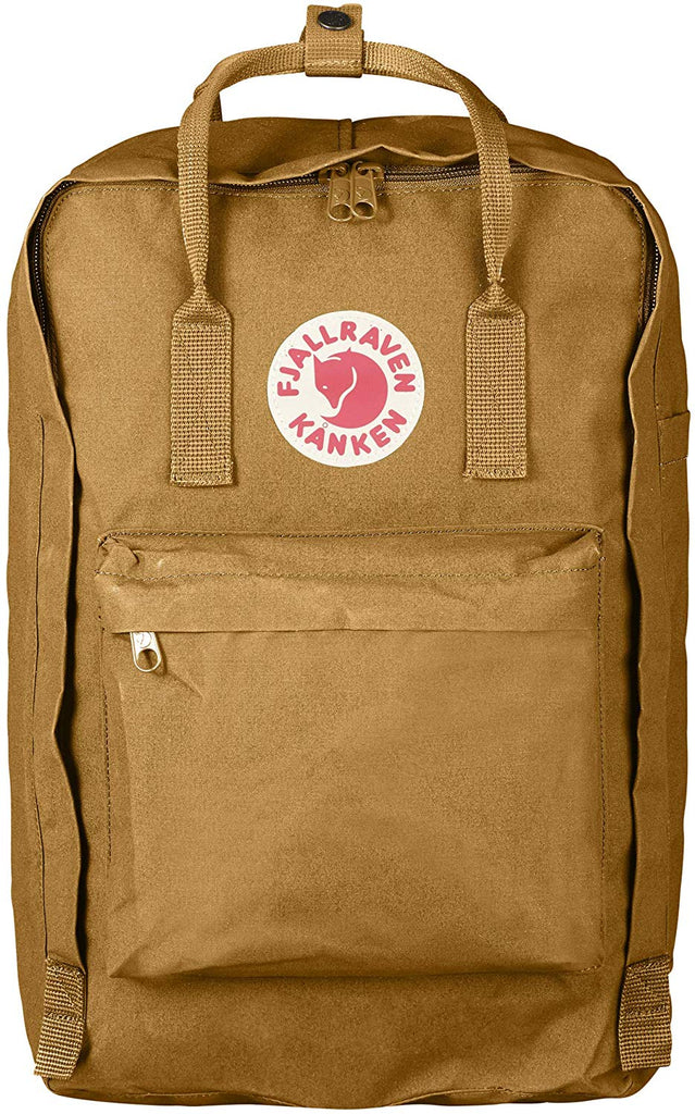 Fjallraven - Kanken Mini Classic Backpack for Everyday - Acorn
