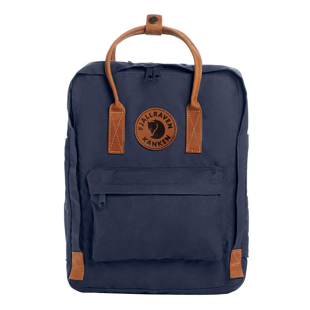 Fjallraven - Kanken No. 2 Backpack for Everyday - Navy
