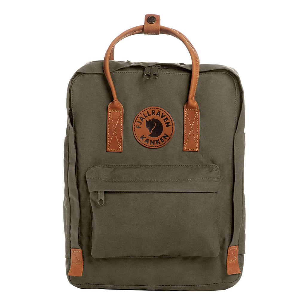 Fjallraven - Kanken No. 2 Backpack for Everyday - Green