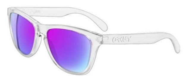 Oakley Frogskins Mens Sunglasses