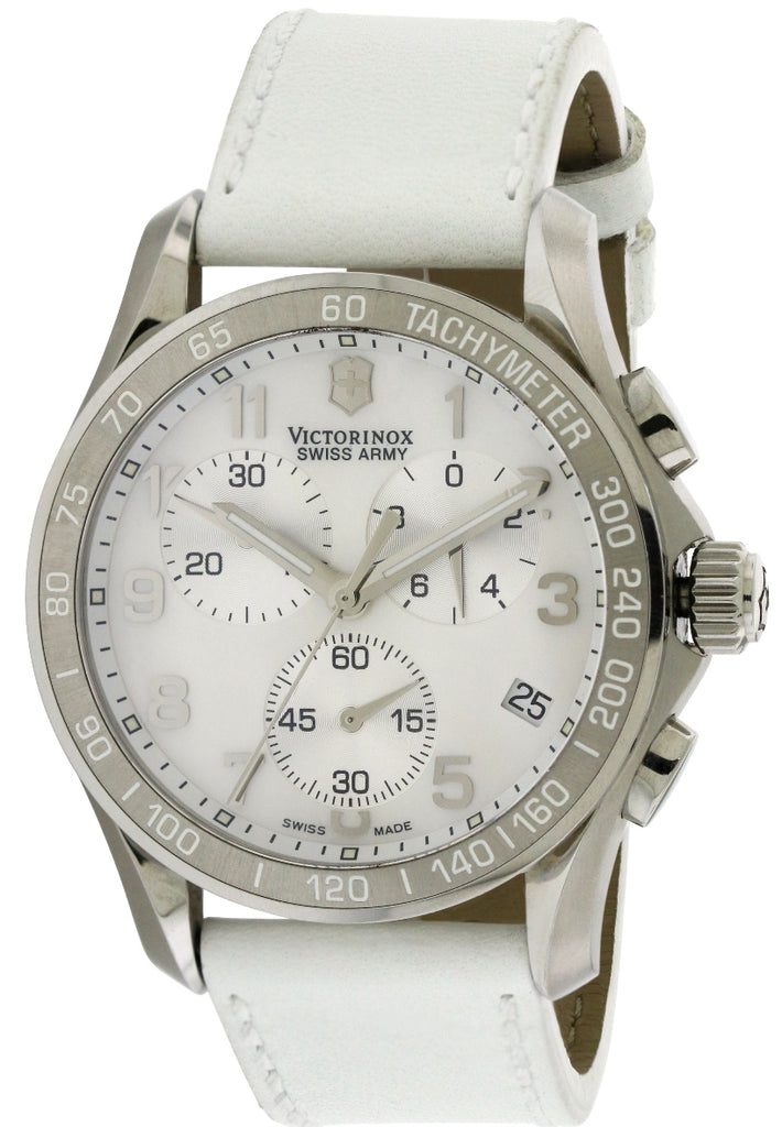 Swiss Army Chrono Classic Lady Watch 241418