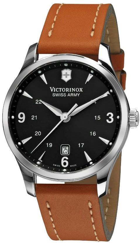 Swiss Army Victorinox Alliance Mens Watch