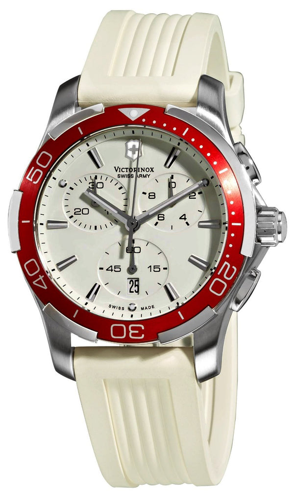 Swiss Army Victorinox Alliance Chronograph Ladies Watch 241504