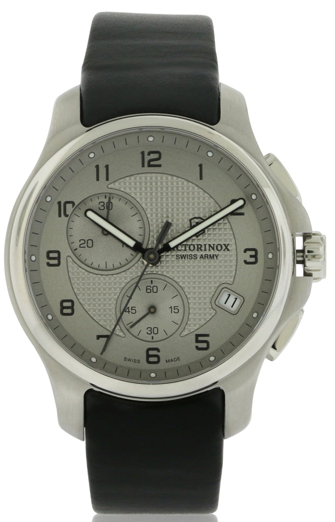 Swiss Army Victorinox Officers Mens Watch
