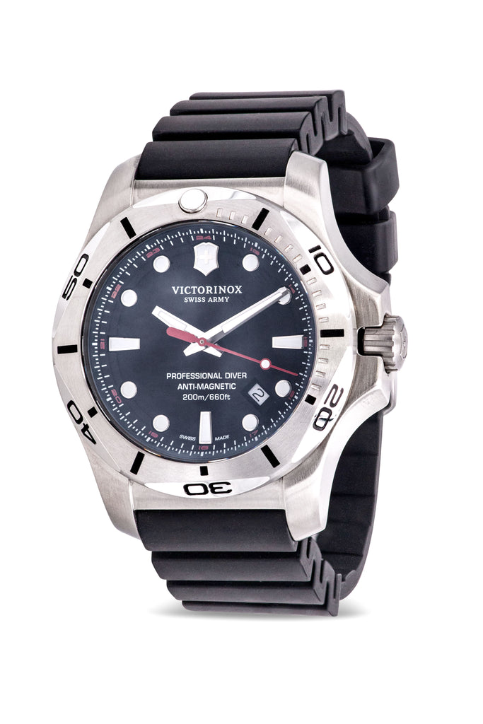 Swiss Army Victorinox INOX Mens Watch