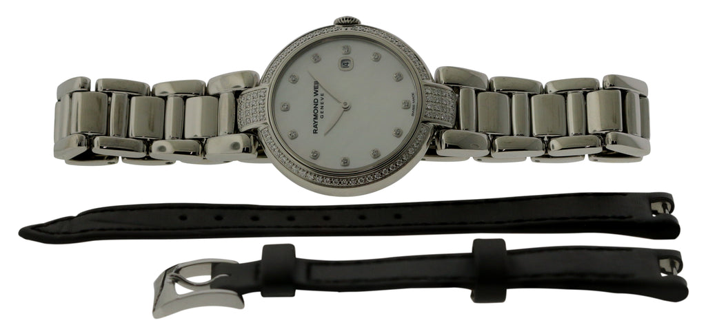 Raymond Weil Jasmine Automatic Ladies Watch