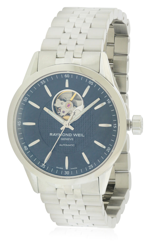 Raymond Weil Freelancer Automatic Mens Watch