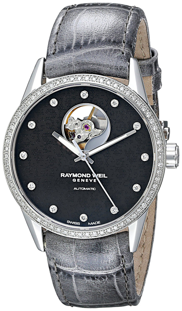Raymond Weil Freelancer Automatic Ladies Watch