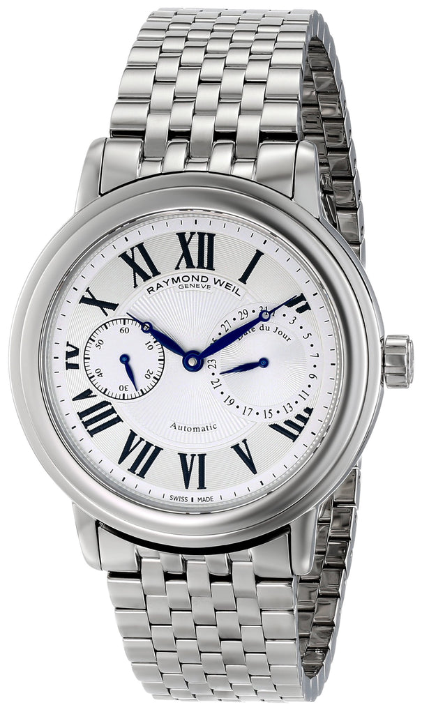 Raymond Weil Maestro Automatic Mens Watch