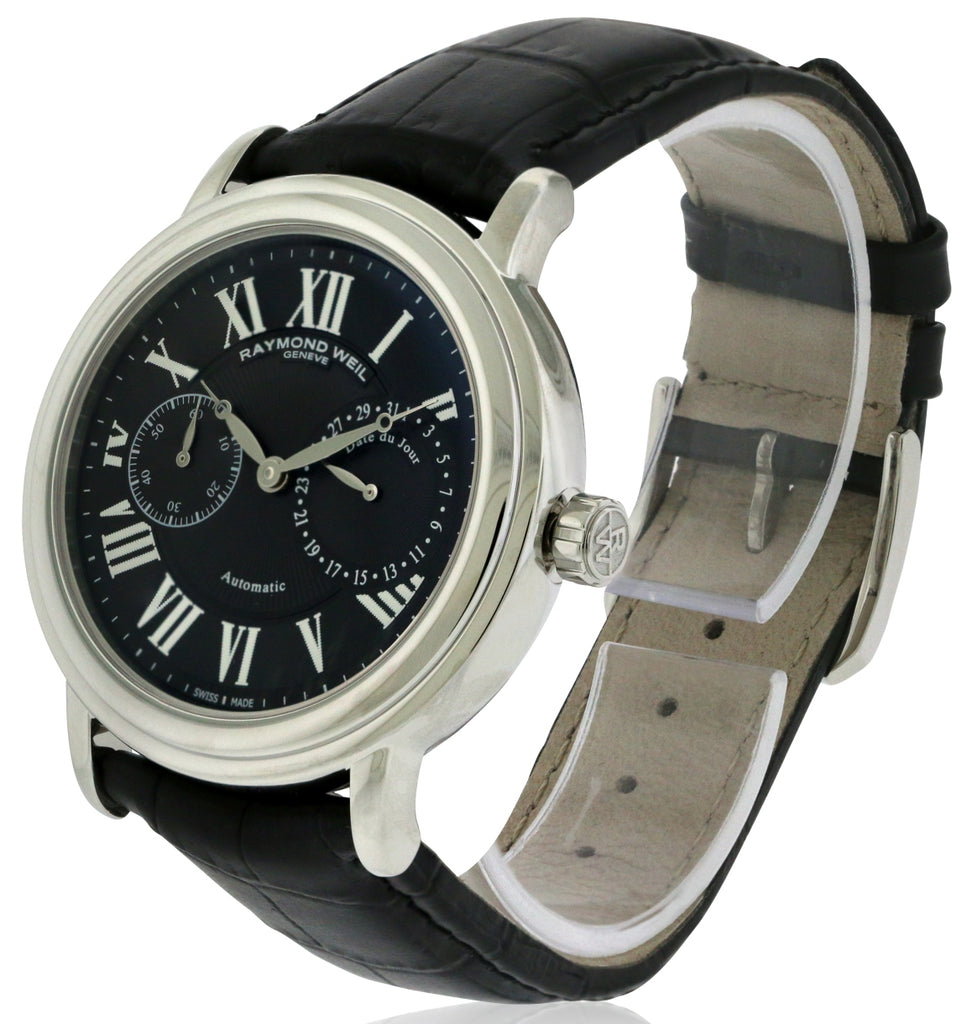 Raymond Weil Mens Watch