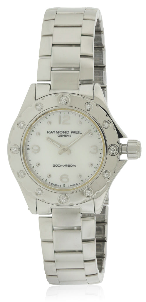 Raymond Weil Spirirt Ladies Watch