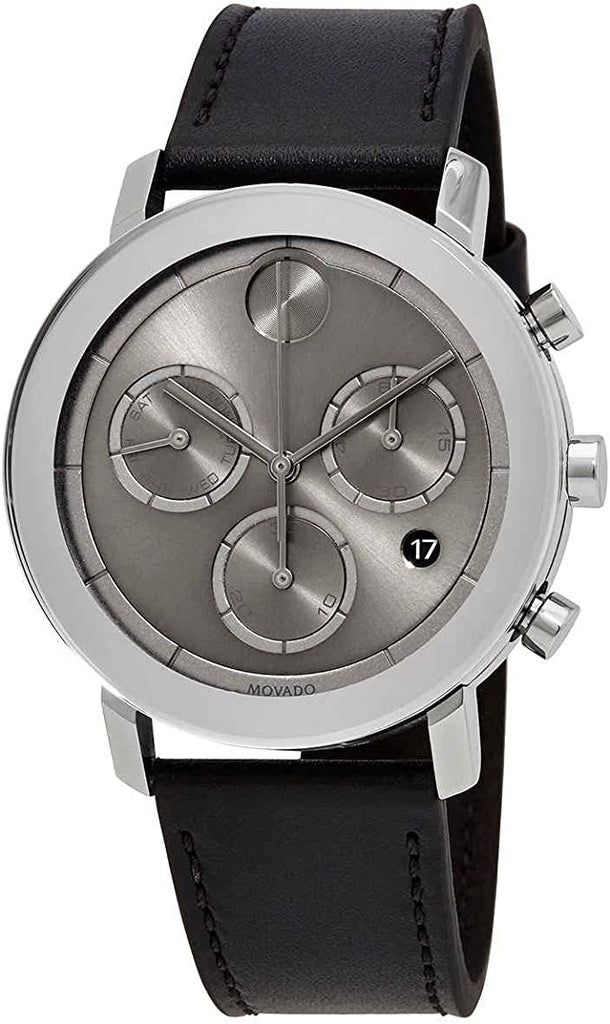 Movado Bold Evolution Chronograph Mens Watch