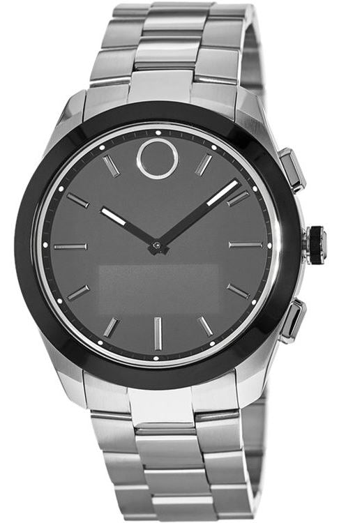 Movado Bold Motion Connected II Mens Smart Watch